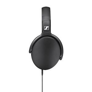 Sennheiser HD400S Over Ear Mic Headphones
