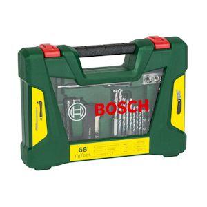 Bosch 68 Piece V-Line Drill & Screwdriver Bit Set