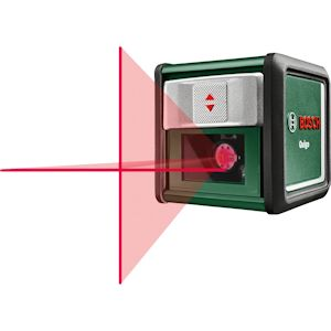 Bosch Quigo III Cross-Line Laser Level