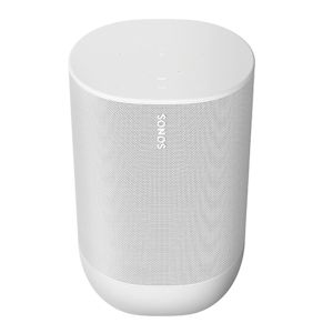 Sonos Move Smart Speaker with Voice Control