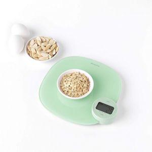 Brabantia Tasty+ Küchenwaage